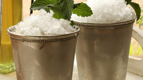 Photo of Mint Juleps by jenn