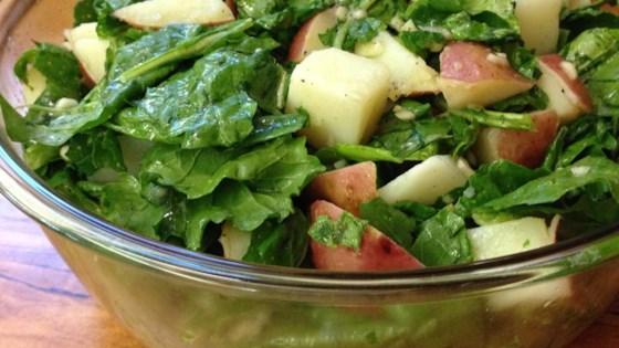 Photo of Potato Arugula Salad by JDAVIS3662