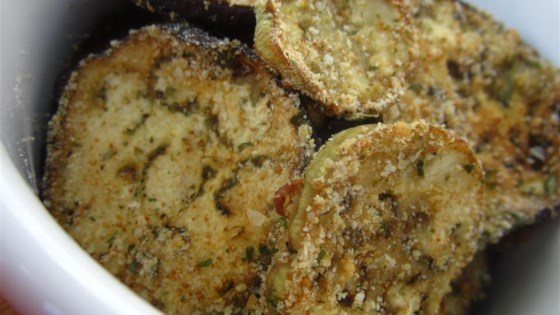 Photo of Eggplant Chips by Michele O'Sullivan
