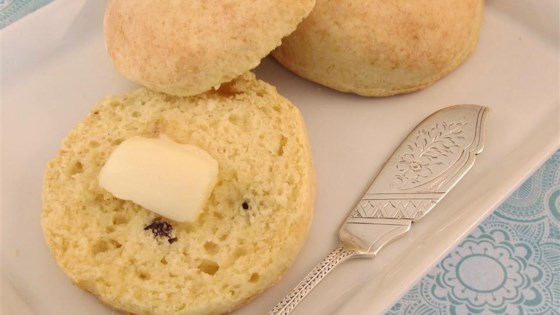 Nanny's Newfoundland Tea Biscuits Recipe