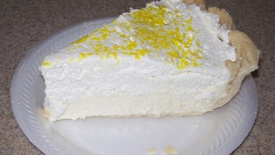 Photo of Lemon Pie I by Brandi