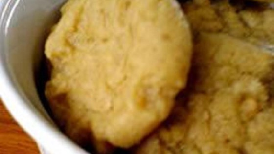 Photo of Peanut Butter Malted Cookies by Martin