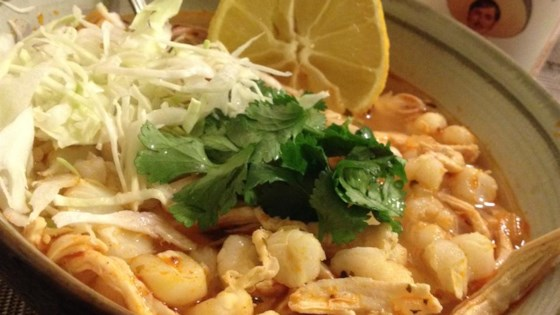 Photo of Easy Chicken Posole by Dorothy Denise Garcia