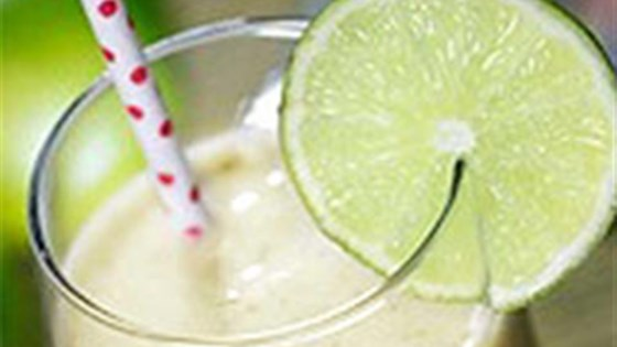 Photo of Banana Mint Slush by Silk