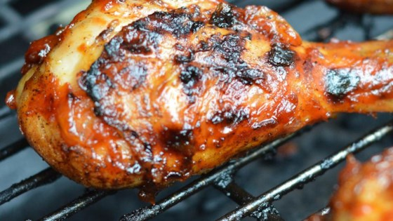 Southern BBQ Chicken Recipe