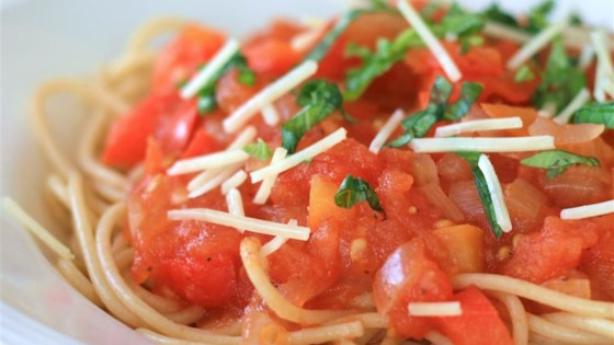Photo of Tomato Pepper Sauce by rubybegonia