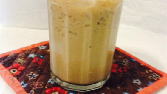 Photo of Creamy Ice Coffee by sal