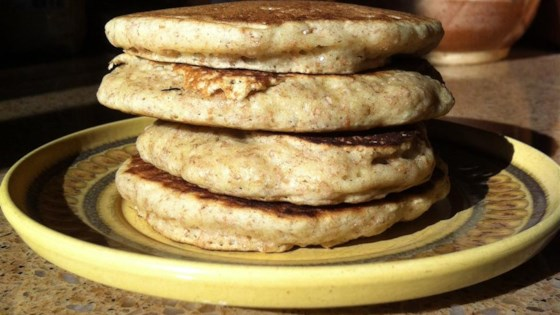 Photo of Soy Milk Pancakes by LADYBACH