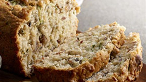 Photo of Zucchini Banana Multi-Grain Bread by Minute Rice