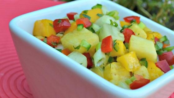 Photo of Pineapple Mango Chutney by Yorkville_Mom