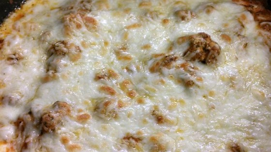 Photo of Baked Sausage Dip  by Chris Horvath