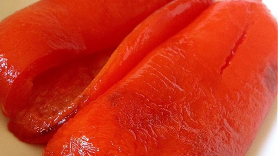 Photo of Easy Roasted Peppers by FISHLOVE