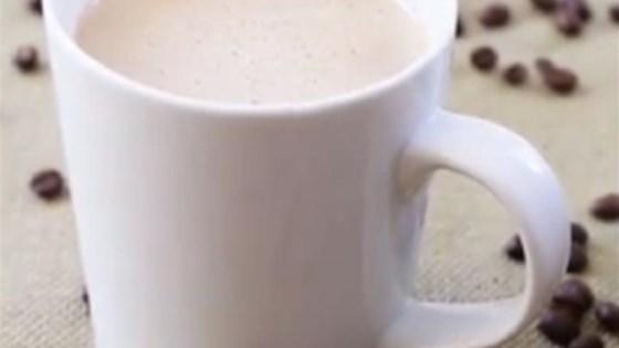 Coconut Oil Coffee