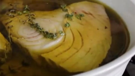 Photo of Olive Oil-Poached Tuna  by Chef John