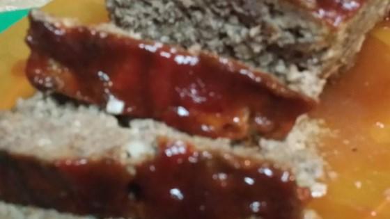 Photo of Deerburger Meatloaf by Jen Lee