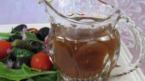 Photo of Maple Salad Dressing by GrammaBeni