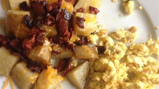 Photo of Breakfast Potatoes by Leo