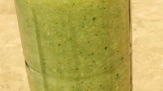 Photo of Lean Green Smoothie by Heidi