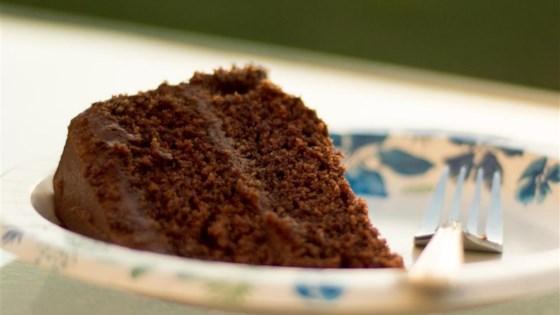 Photo of Gluten Free Chocolate Cake by shelleelorayne