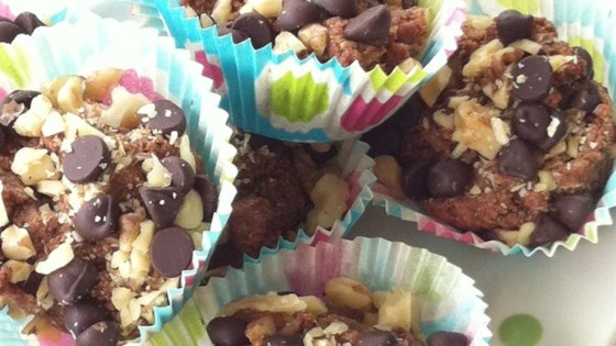 Photo of Chunky Monkey Muffins by Paleo Parents