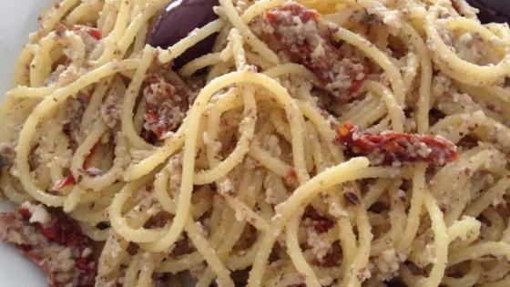Photo of Aglio e Olio alla Fremont by Patrick Lipo