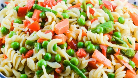 Photo of Pasta Salad I by SKEHLER
