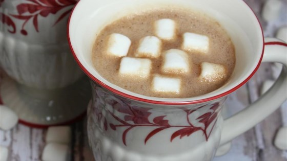 Photo of Smooth Hot Chocolate by eatnlight