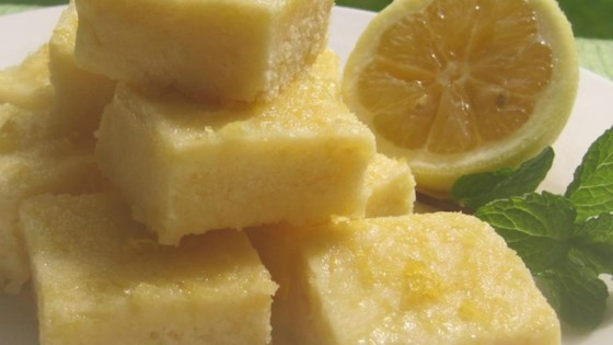 Photo of Lemon Squares III by Heather