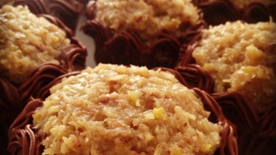 German Sweet Chocolate Cake I Recipe Allrecipescom