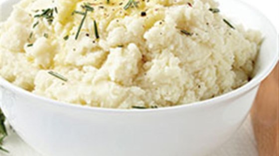 Photo of Wasabi Mashed Potatoes from Kikkoman® by Kikkoman