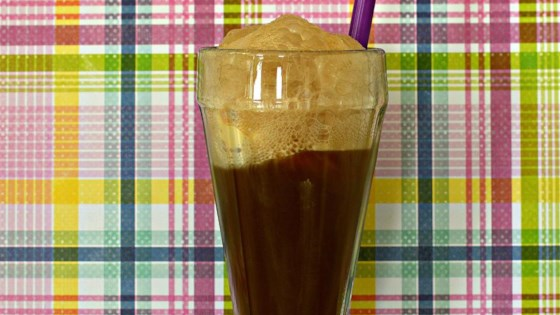 Photo of Vanilla Root Beer Float by CHIEFXCEL