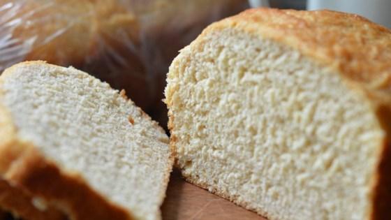 Photo of Honey Wheat Bread I by Kristin Zaharias