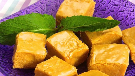 Photo of Cookie Butter Fudge by TheJehosephat