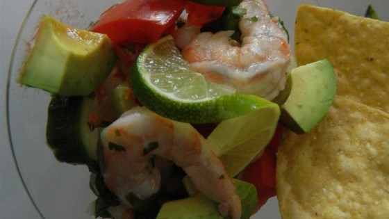 Photo of Bloody Mary Ceviche by this2shallpass19