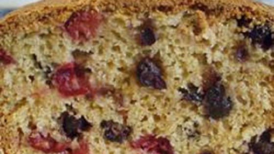 Photo of Saskatoon Cranberry Loaf by Cheerios