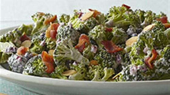 Photo of Broccoli Salad from VOSKOS® by Voskos
