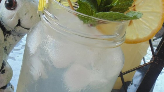 Photo of Mason Jar Lemonade by carver