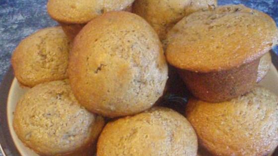 Photo of Prune Breakfast Muffins by Cheerios