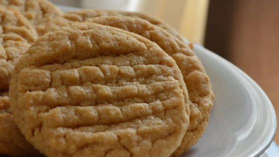 Photo of Mrs. Sigg's Peanut Butter Cookies by Beth Sigworth