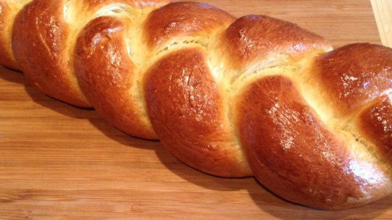 Photo of Sy's Challah by Sy Dolnick