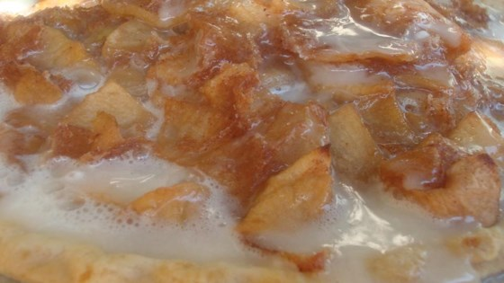 Photo of Deluxe Apple Pie Bake by ANGE17LICA