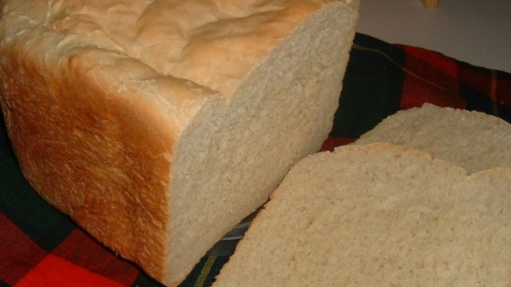 Photo of Baxis White Bread by CHRISW