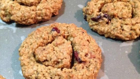 Photo of Oatmeal Chia Seed Cookies by Island Girl