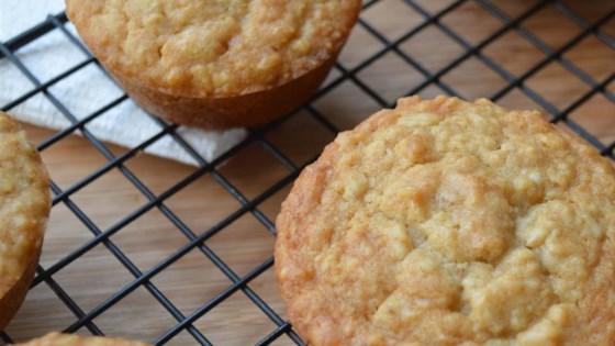 Photo of Buttermilk Oatmeal Bread by Helen Hanson