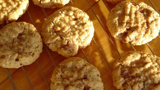 Photo of Bobbie's Oatmeal Cookies by SHANNON WOOD