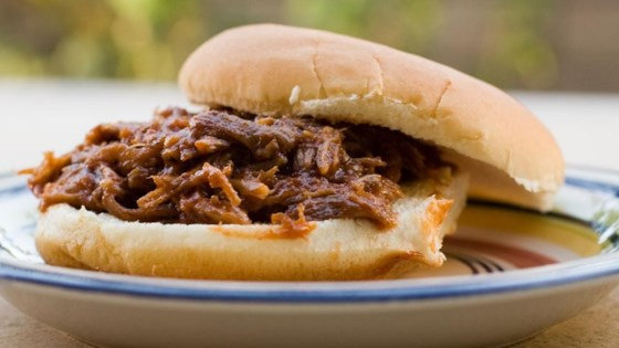 Photo of Southern Pulled Pork by Brenda Laughlin Sumner