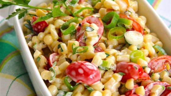 Photo of Shoepeg Corn Salad by HappyGrandma