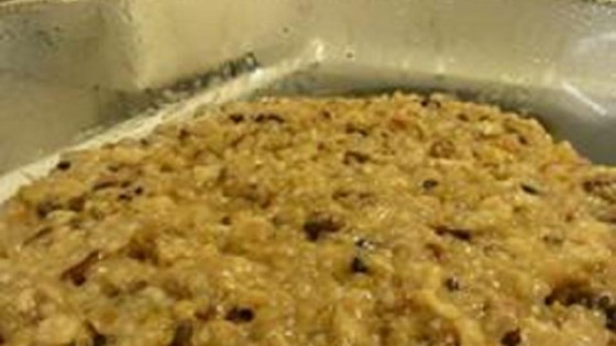 Photo of Eight Treasure Porridge Dessert by Shannon