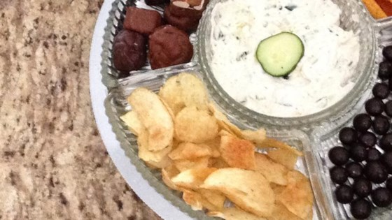 Photo of Fast and Easy Chip Dip by middy24