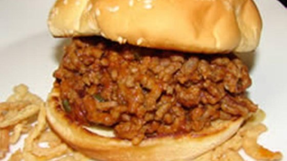Photo of Bachelor Sloppy Joes by tringe@comcast.net